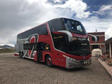 【ペルー】チチカカ湖畔の街プーノの観光やグルメ!バス旅 from クスコ & to ラパス