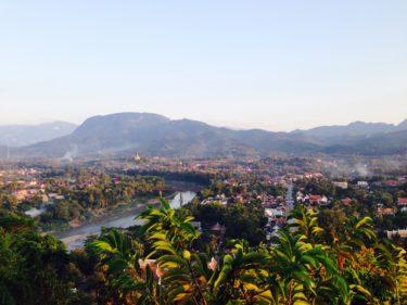 【ラオス】世界遺産の町・ルアンパバーンでしたいこと9選!君も象使いになろう