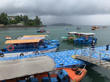 【駐在生活】南インド・チェンナイ で暮らし、働き、旅した1年間の記録