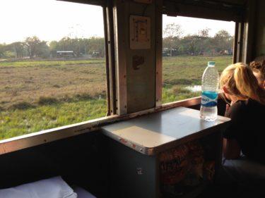 ヤンゴンからバガンへ鉄道旅!南北ミャンマーを体感した18時間(バガン観光情報もあり)