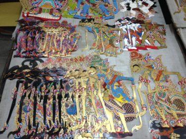 【インドネシア】古都ジョグジャカルタ観光!スルタンの街の魅力