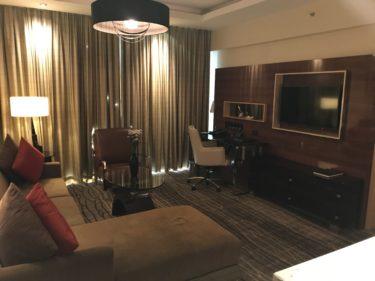 【インド】Hilton Chennai宿泊記!アクセスやホテル内の様子