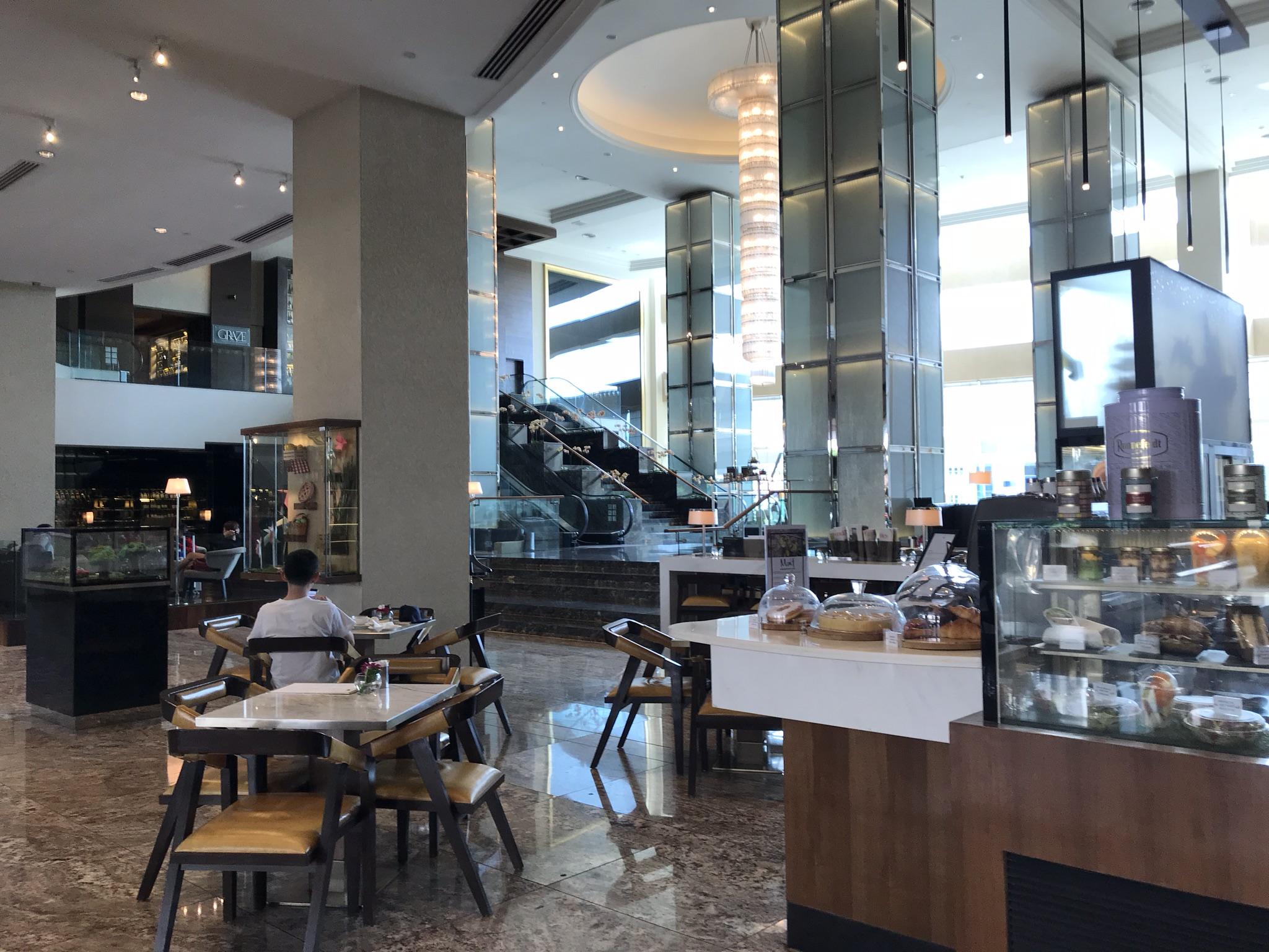 【ヒルトン】ベストレート保証で最低価格から更に25%オフで宿泊する方法-Hilton Kuala Lumpur宿泊記
