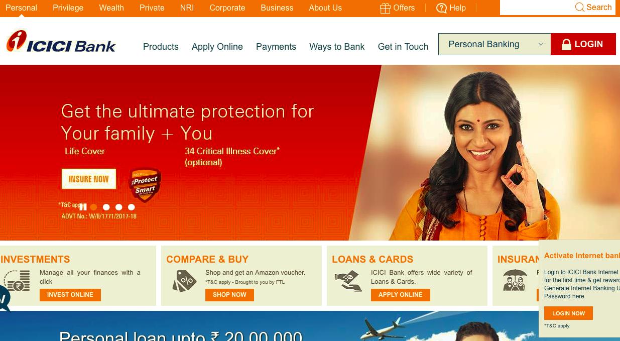 【南インド・チェンナイ駐在】銀行口座開設に関するある駐在員の体験談