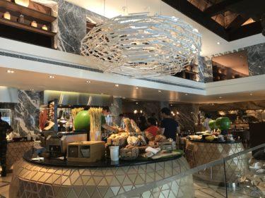 【スリランカ】Hilton Colombo宿泊記!アクセスやホテル内の様子など