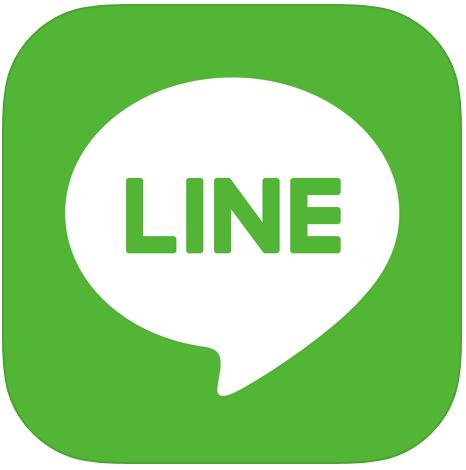 LINE@もぜひ!!