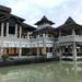 【SPG】タイ・チェンライのLe Meridien Chiang Rai Resort宿泊記!アクセスやホテル内の様子など